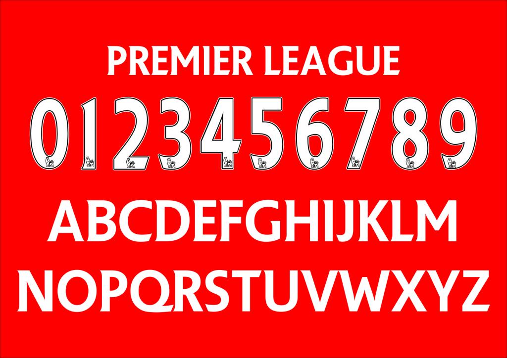 PremiershipNumbers
