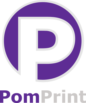 PomPrint Designs
